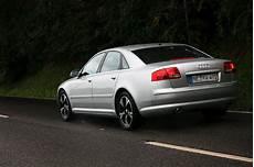 2009 audi a8 quattro sedan 4 2l v8 awd auto