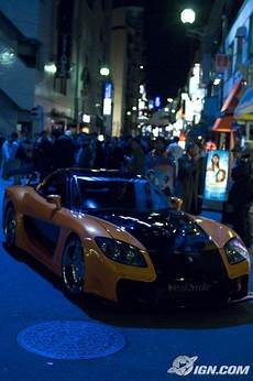 fast and furious tokyo drift the fast and the furious tokyo drift car of the day