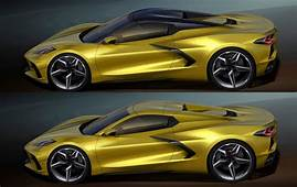 YES THERE IS A TWIN TURBO C8 CORVETTE COMING BUT NOT Z06