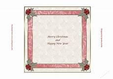 seasons greetings insert cup731700 719 craftsuprint