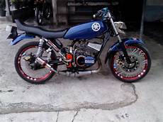 Rx King Modif Touring by Kumpulan Foto Modifikasi Motor Yamaha Rx King Terbaru