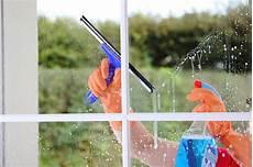 Bei Sonnenschein Nicht Fenster Putzen Haushaltstipps Net