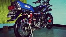 Rx King Modifikasi Minimalis by Rx King Standar Modif Minimalis
