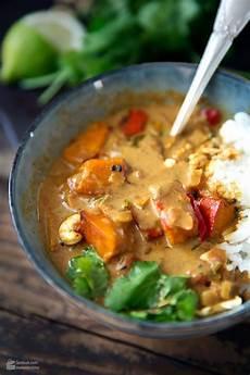 Curry Mit Kokosmilch - k 252 rbis curry mit kokosmilch k 252 rbis curry k 252 rbis rezepte