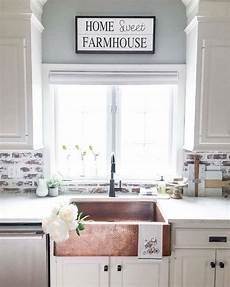 Farmhouse Backsplash 8 best farmhouse kitchen backsplash ideas and designs for 2020