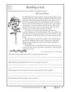 categorizing worksheets for 4th grade 7927 4th grade worksheet category page 1 worksheeto