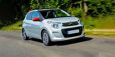 New Citroen C1 Airscape Review Carwow