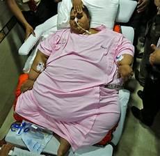 iman ahmed abdulati einstige 500 kilo frau stirbt an