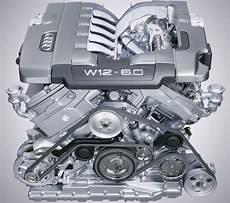 Vw Phaeton Audi A8 W12 6 0 Btt Bht Bte 331 Kw 450 Ps Motor