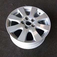 16 quot oem factory wheel rim 2007 2008 2009 09 2010 10 2011