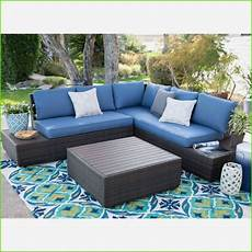 rattan sofa garten gartenlounge aluminium neu outdoor daybed lounge sofa