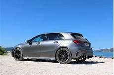 2018 Mercedes A Klasse Fahrbericht Und Kaufberatung