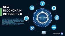 new blockchain internet 2 0 rilcoin medium