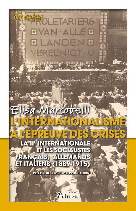 Internationalisme