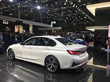 New 2019 BMW 3 Series Revealed – Lighter And More Dynamic