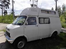 bedford cf2 for sale 1978 bedford blitz boa cer