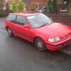 honda civic ed7 in hengoed caerphilly gumtree