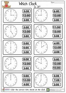 time on the hour worksheets for kindergarten 3611 hey did you check out our new telling time worksheet we prepared easy tell the time worksheet