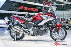 Unveils From Honda For 2018 At Eicma Bike Review