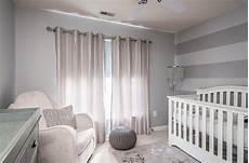 Kinderzimmer Blau Grau - 21 gorgeous gray nursery ideas