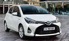 Toyota Yaris Hybrid Versus Diesel Superminis Autoevolution