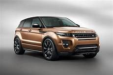 2014 Land Rover Range Rover Evoque Around The Block