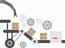 sistem informasi manufaktur dalam perusahaan beserta contoh