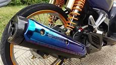Bengkel Modifikasi Motor Matic by Bengkel Modif Japstyle Di Jakarta Modifikasi Motor