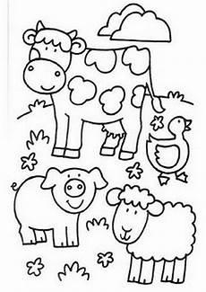 Malvorlagen Kostenlos Bauernhof Ausmalbilder Kostenlos Bauernhof 01 Ausmalbilder Kostenlos