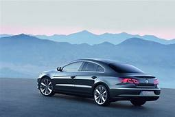 Facelifted 2013 Volkswagen CC Makes Its World  New Cars