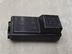 96 civic fuse box oem 96 00 usdm honda civic ek ek4 ek9 engine bay abs relay fuse box lid cover ebay