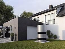 Luft Wasser Wärmepumpe In Garage by W 228 Rmepumpen Heizen Mit Wasser Oder Luft Bauen De
