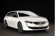 Peugeot 508 Sw 2018 Impresiones Nuevo 508