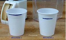 bicchieri da cucina misura bicchiere di plastica termosifoni in ghisa scheda