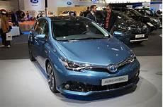 Prix Controle Technique Toyota Auris Hybride Marseille