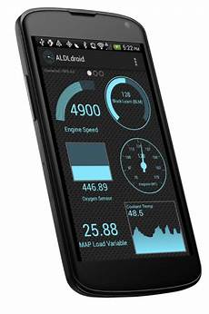 aldldroid android application for obd i gm ecus and more