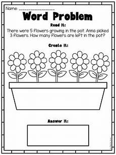addition word problem worksheets for kindergarten 11338 picture word problems printable worksheets addition subtraction kindergarten