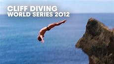 wearing the label quot cliff diver quot with pride bull cliff diving world series 2012 youtube
