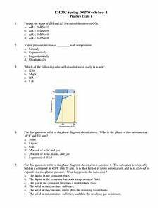 chemistry practice worksheet for 11th higher ed lesson planet