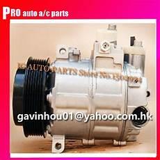 automotive air conditioning repair 2005 mercedes benz e class regenerative braking 7seu17c ac compressor for mercedes benz s class 2005 2008 0022307711 a0022307711 benz s class