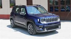 essai jeep renegade essence essai vid 233 o jeep renegade restyl 233 2018 233 volution sans r 233 volution