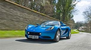 Lotus Elise 2010 First Drive Review  CAR Magazine