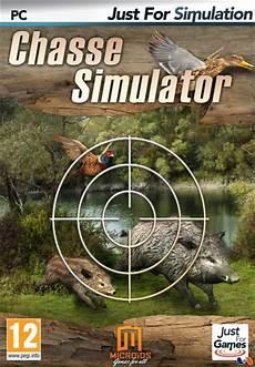Chasse Simulator Pc Jeux Occasion Pas Cher Gamecash
