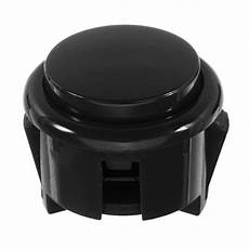10pcs Black 30mm Push Button Arcade by 10pcs Black 30mm Push Button For Arcade Joystick