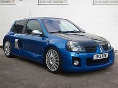 Renault Clio V6 Mid Engine mid engined madness 2004 renault clio v6 phase 2 bring