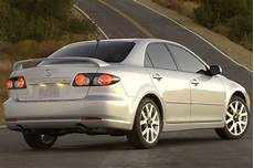 mazda 6 gg gy 2002 2007 reviews productreview au