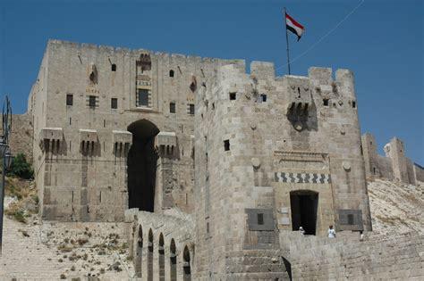 Ancient Aleppo