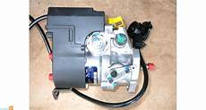 pompe injection epic 2 1 td d occasion