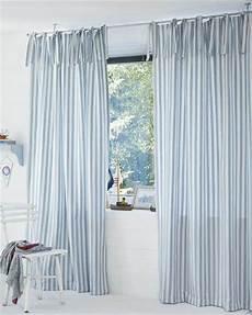 Vorhänge Blau Weiß - vorhang maritim in 2019 schlafzimmer gardinen