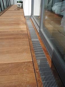Cumaru Holz Balkon Bodenbelag Privathaus Friedrichsdorf